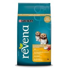 Revena® Cachorros Razas Pequeñas