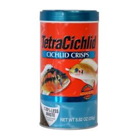 Tetracichlid Crisps