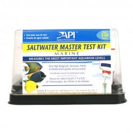 Master Test Kit para Agua Salada