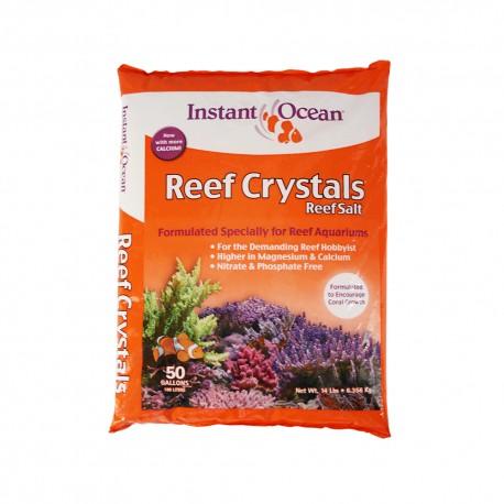 Sal Marina Reef Crystals - Envío Gratuito