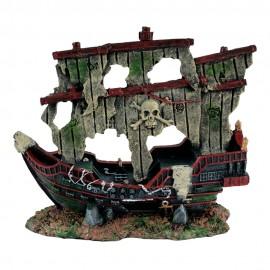 Naufragio Pirata 1