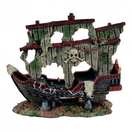 Naufragio Pirata 1 - Envío Gratuito