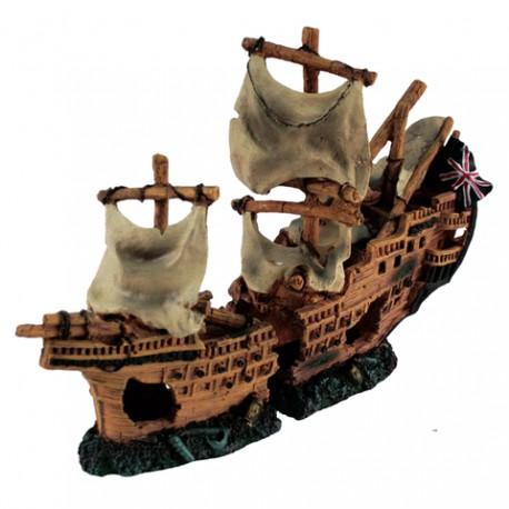 Naufragio Pirata 2 - Envío Gratuito