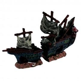 Naufragio Pirata 3 - Envío Gratuito