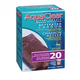 Aquaclear Carbón Mini