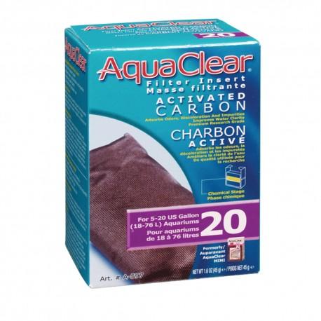 Aquaclear Carbón Mini - Envío Gratuito