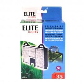 Carbón para Filtro Elite 35 - Envío Gratuito