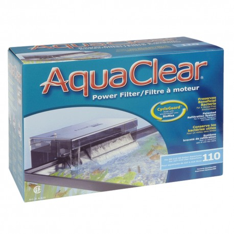 Filtro AquaClear - Envío Gratuito