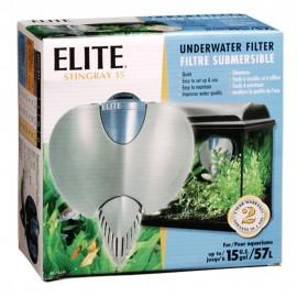 Filtro Elite Stingray 15