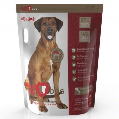 Iron Dog Alta Proteina - Envío Gratuito