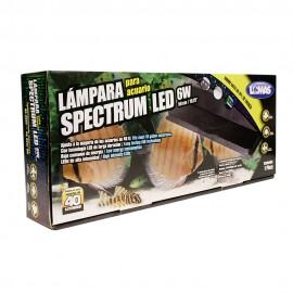 Lámpara Spectrum