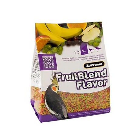 FruitBlend M Ninfa - Envío Gratuito