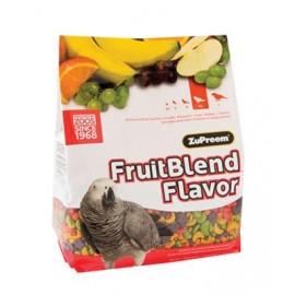 FruitBlend ML Loro y Conuro