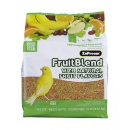 FruitBlend XS Canario