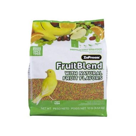 FruitBlend XS Canario - Envío Gratuito