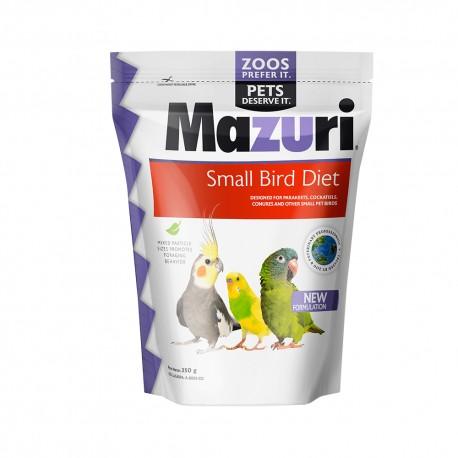 Mazuri Pequeñas Aves - Envío Gratuito