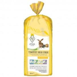 Pasto Timothy Gold Alto en Fibra