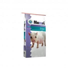 Mazuri Mini Pig Elder - Envío Gratuito