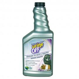 Urine Off Pequeños Animales Fórmula