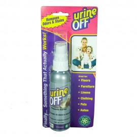 Urine Off Pequeños Animales Spray