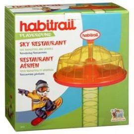 Habitrail Playground Restaurante