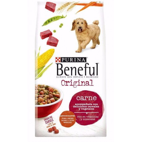 Beneful Adult 10.1 kg - Envío Gratuito