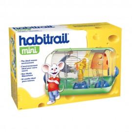 Casa Mini Habitrail - Envío Gratuito