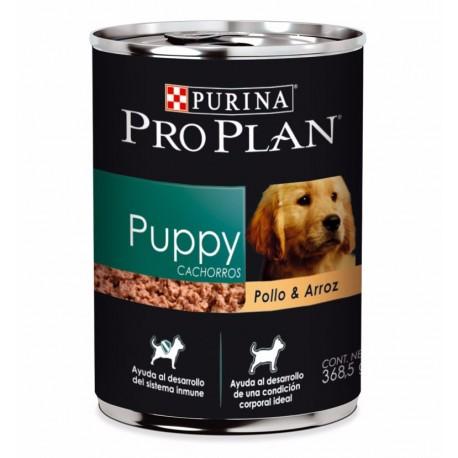 Pro Plan® Puppy Pollo & Arroz - Envío Gratuito