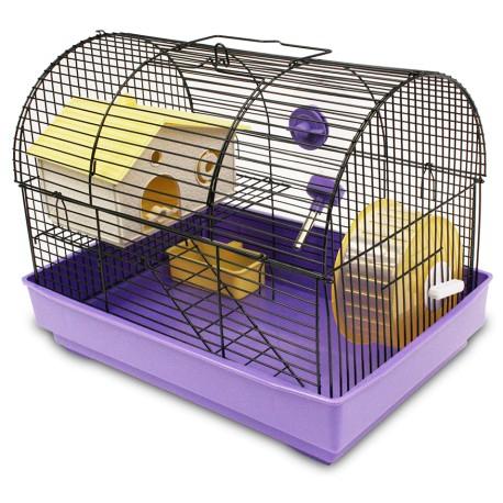 Jaula Daytona para Hamster - Envío Gratuito