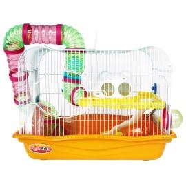 Jaula Fresno III Para Hamster