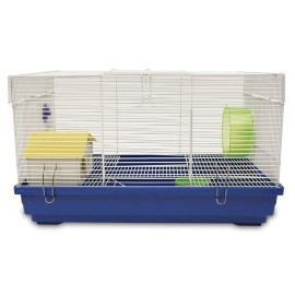 Jaula Tuxon Para Hamster