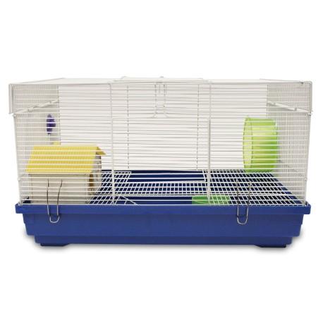 Jaula Tuxon Para Hamster - Envío Gratuito