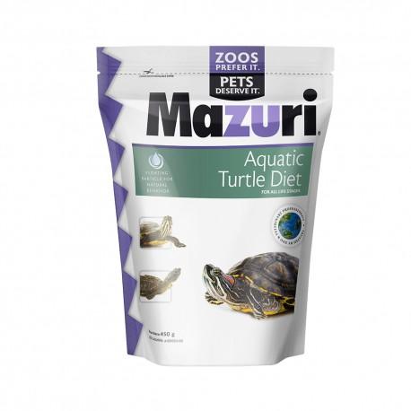 Mazuri Tortuga de Agua - Envío Gratuito