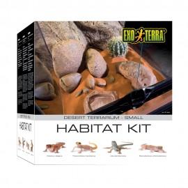 Exo-Terra: Kit Habitat Desierto