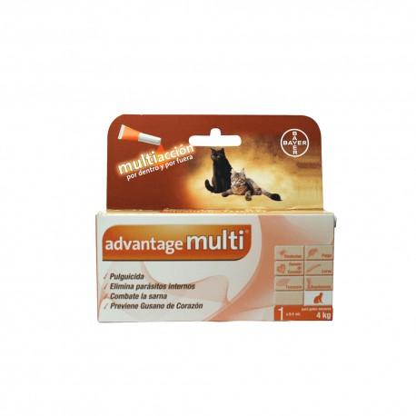 Advantage Multi® Gato - Envío Gratuito