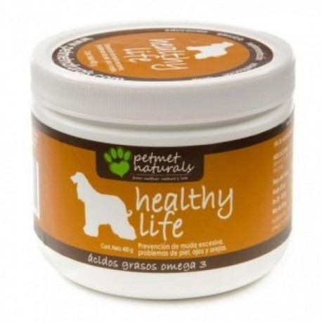 PetMet Naturals Healthy Life - Envío Gratuito