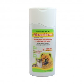 Shampoo Clorexiderm - Envío Gratuito