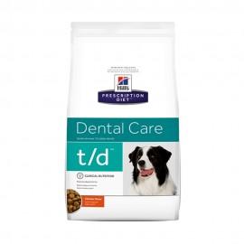 Dental t/d