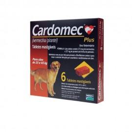 Cardomec Plus Perros - Envío Gratuito