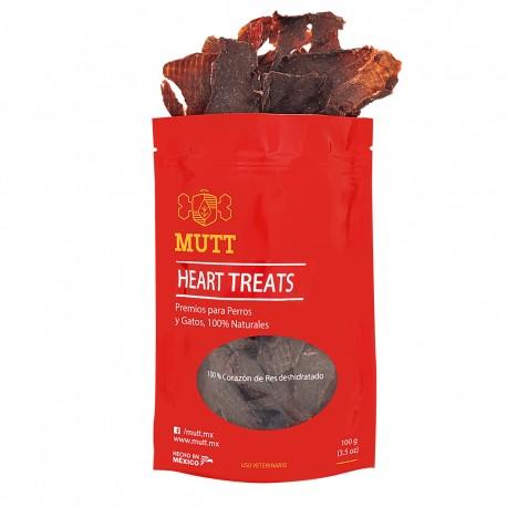 Mutt Heart Treats - Envío Gratuito