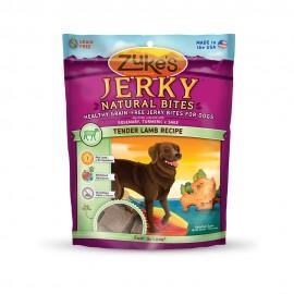 Jerky Naturals: Cordero - Envío Gratuito