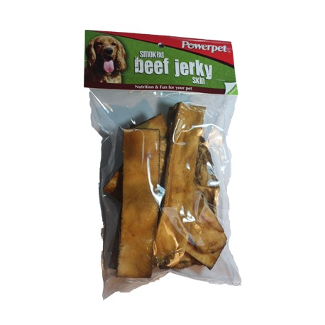 Smoked Beef Jerky Skin (4oz.) - Envío Gratuito