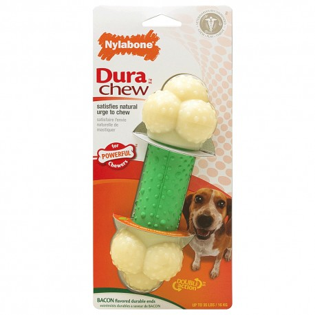 Dura Chew Double Action - Envío Gratuito