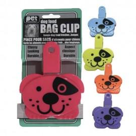 Clip Bolsa de Perros