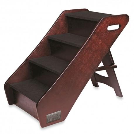 Wooden Pet Stairs - Envío Gratuito