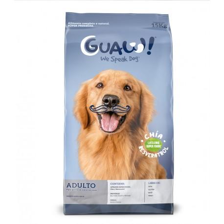 Guaw Adulto - Envío Gratuito