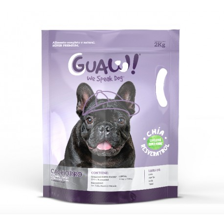 Guaw Cachorro - Envío Gratuito