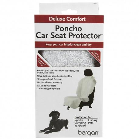Front Deluxe Poncho Seat Protector - Envío Gratuito