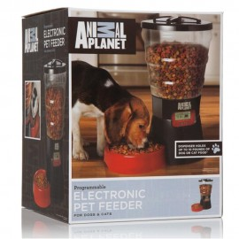 Alimentador Automático Pet Feeder
