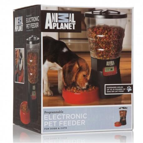 Alimentador Automático Pet Feeder - Envío Gratuito